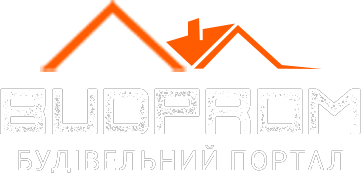 Logo Budprom