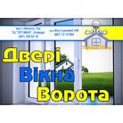 """фоп Кузьменко.А.В Вікна Двері """"Теремок"""""""